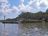 Edisto Beach homes with docks house