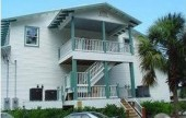 Edisto Beach island homes apartment